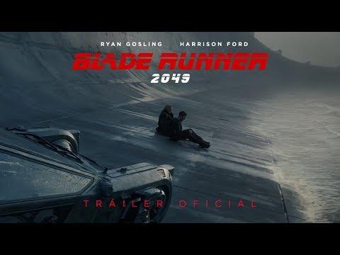 BLADE RUNNER 2049. Tráiler #3 Oficial HD en español. Ya en cines.