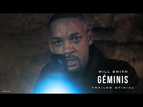 Gemini Man – Géminis | Trailer | Paramount Pictures Spain