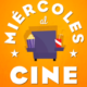 Miércoles al cine por 4 euros