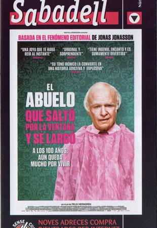 Cartelera Sabadell número 1414