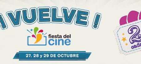 Fiesta del Cine Sabadell Octubre 2014