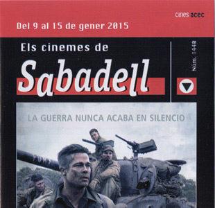 Cartelera Sabadell número 1440