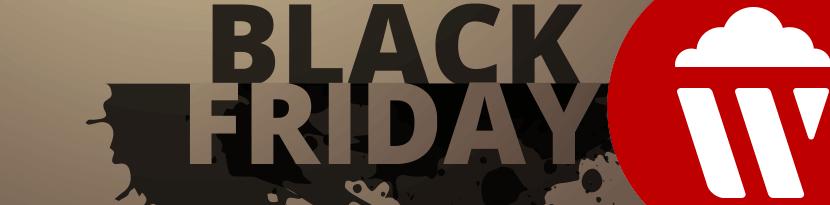 Black Friday Wuaki.tv